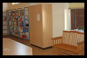 Bücherei-Oberschule-Borssum
