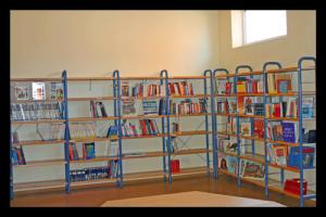 Bücherei-Oberschule-Emden