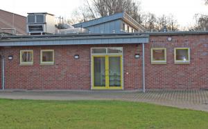 Mensagebäude-Oberschule-Emden