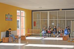 Pausenhalle-Oberschule-Borssum