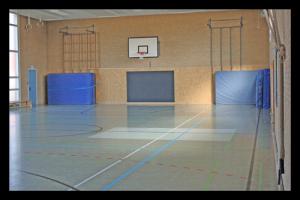 Turnhalle-Oberschule-Borssum