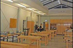 Werkraum-Oberschule-Borssum