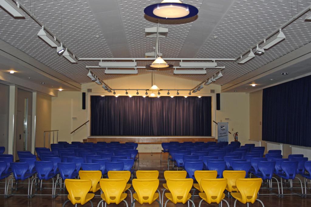 Bühne-Schule-Borssum