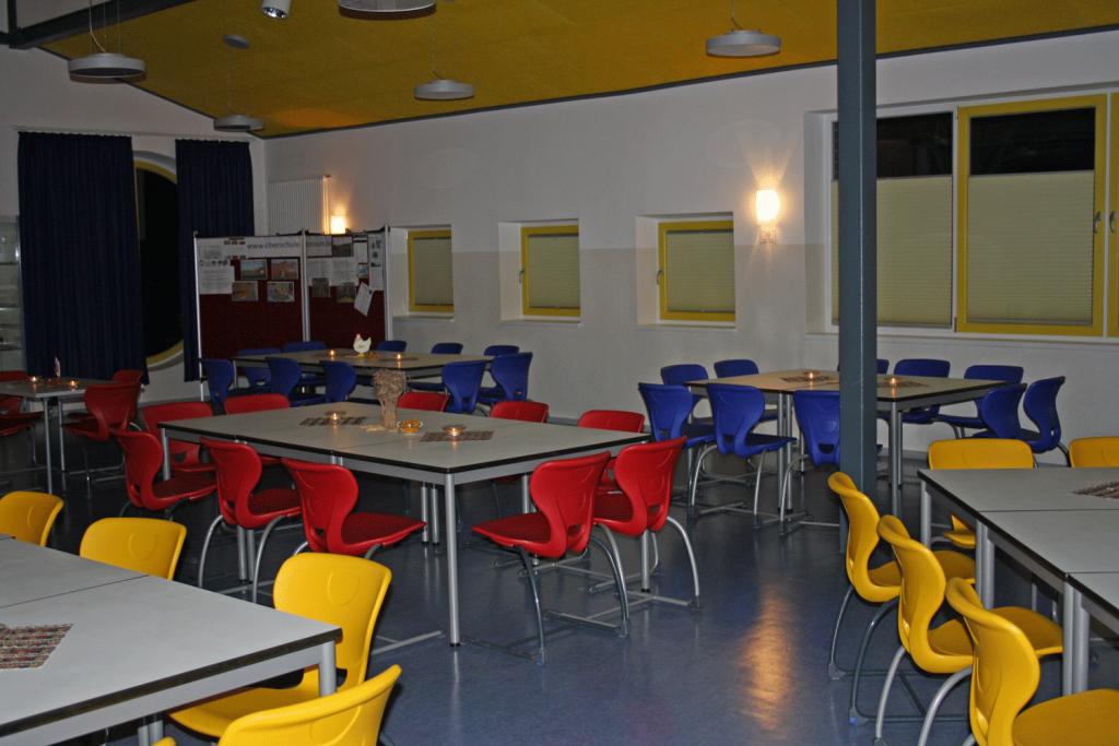 Mensa-Schule-Borssum